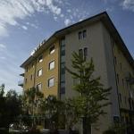 BEST WESTERN HOTEL ANTICO TERMINE 4 Sterne