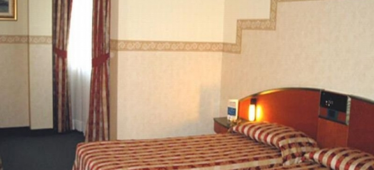 Hotel Best Western Soave: Habitación VERONA