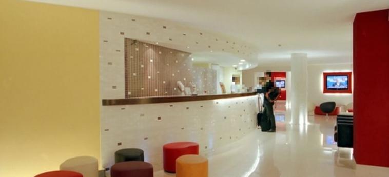 Hotel Best Western Soave: Lobby VERONA