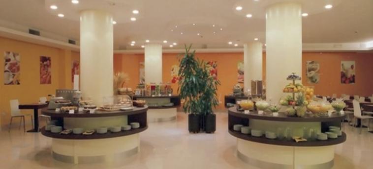 Hotel Best Western Soave: Restaurante VERONA