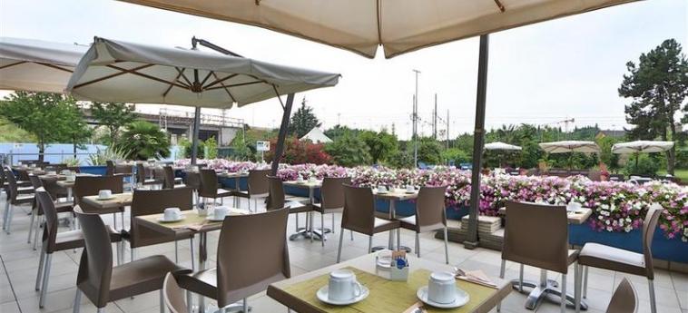 Hotel Best Western Soave: Ristorante VERONA