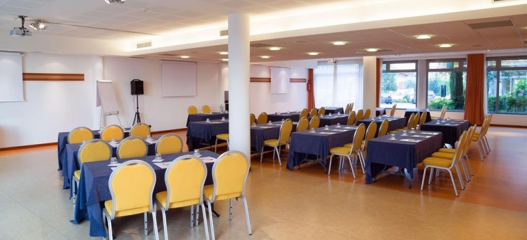 Hotel Montemezzi: Conference Room VERONA