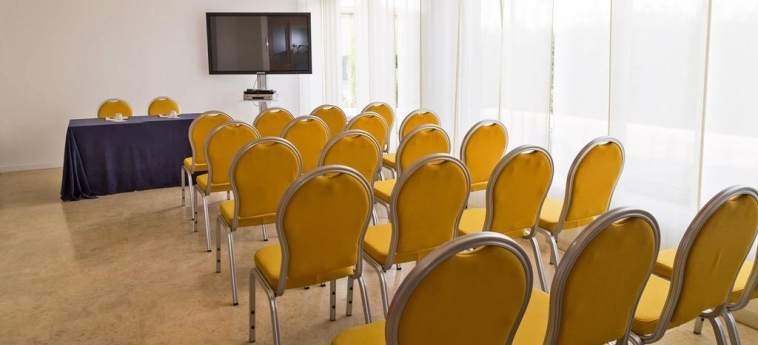 Hotel Montemezzi: Meeting Room VERONA