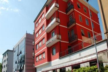 Hotel Piccolo: Exterior VERONA