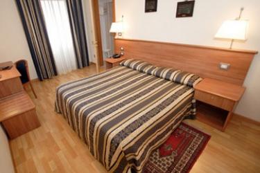 Hotel Piccolo: Habitaciòn Doble VERONA