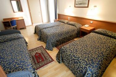 Hotel Piccolo: Habitación VERONA