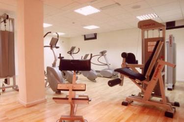 Hotel Piccolo: Health Club VERONA