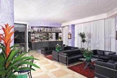 Hotel Piccolo: Lounge Bar VERONA