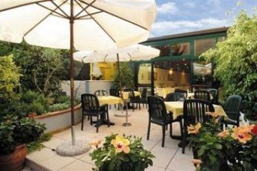 Hotel Piccolo: Restaurante VERONA