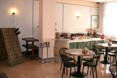 Hotel Bareta: Bar VERONA