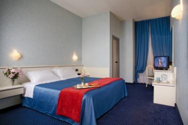 Hotel Bareta: Doppelzimmer VERONA