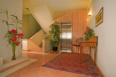 Hotel Bareta: Innen VERONA