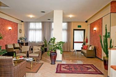 Hotel Bareta: Lounge Bar VERONA