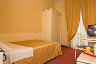 Hotel Bareta: Schlafzimmer VERONA