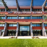 AIRPORTHOTEL VERONA CONGRESS & RELAX 4 Sterne