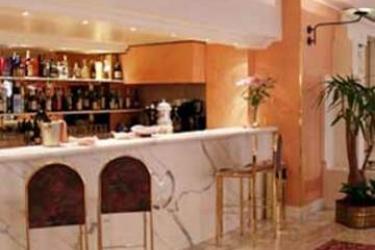 Hotel Giberti: Bar VERONA