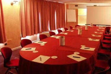 Hotel Giberti: Sala Conferenze VERONA