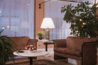 Hotel Giberti: Sala VERONA