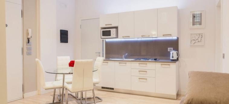 Hotel San Nicolò 3: Apartement - Detail VERONE