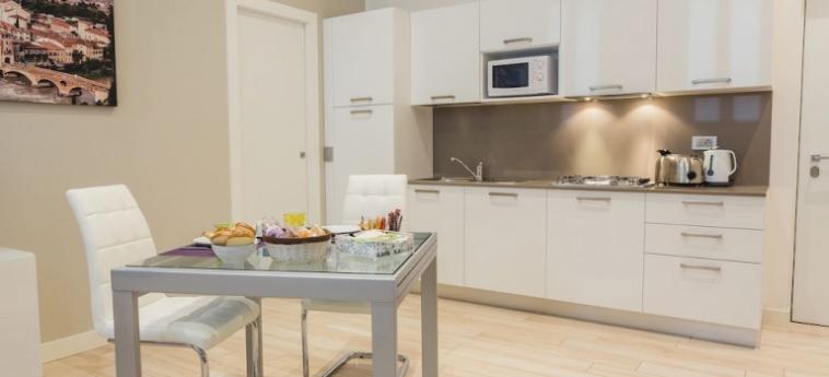 Hotel San Nicolò 3: Deux-pièces Appartement VERONE