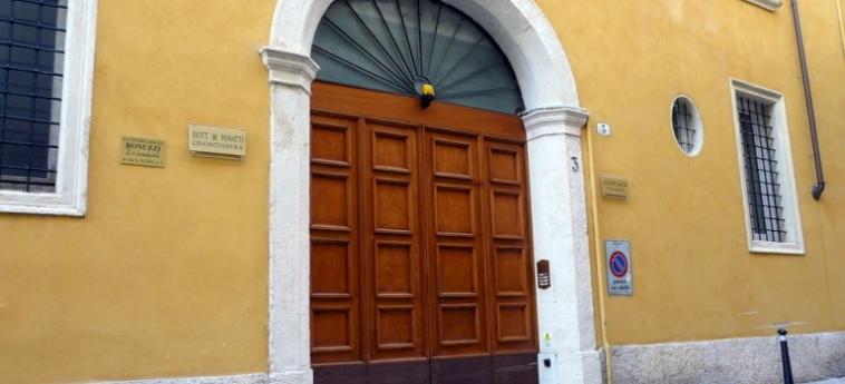 Hotel San Nicolò 3: Sauna VERONE