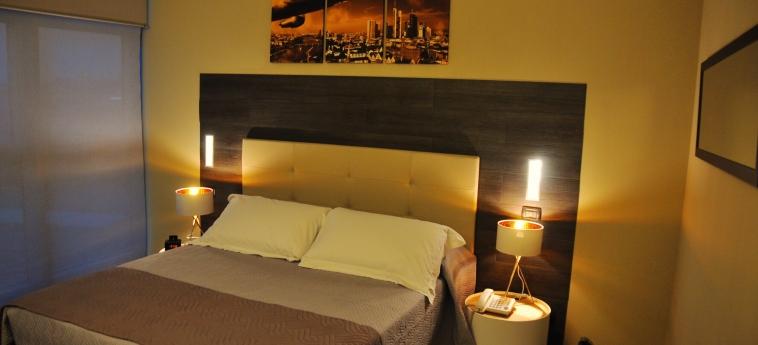 Star Hotel Airport Verona: Chambre Double VERONE