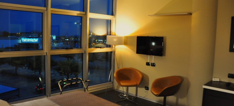 Star Hotel Airport Verona: Salon VERONE