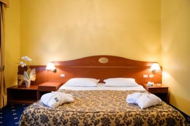 Novo Hotel Rossi: Chambre Double VERONE