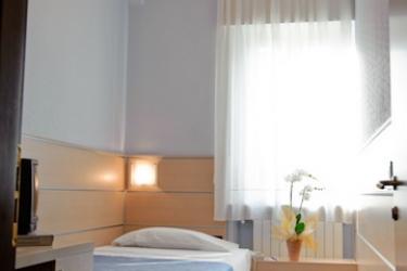 Novo Hotel Rossi: Chambre VERONE