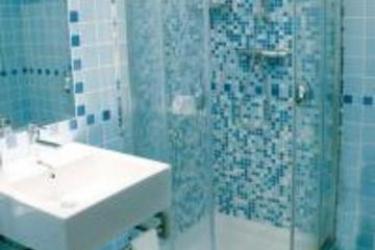 Hotel Brandoli: Chambre jumeau VERONE