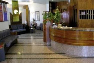 Hotel Brandoli: Exterieur VERONE