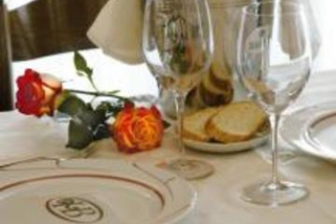 Hotel Brandoli: Restaurant VERONE