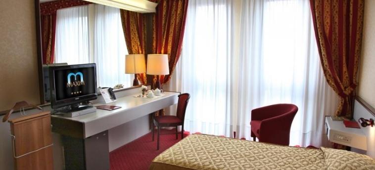 Hotel Maxim: Chambre VERONE