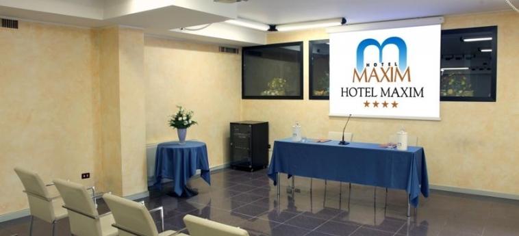 Hotel Maxim: Salle de Réunion VERONE