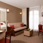 Zenitude Hotel & Residence – Magny-Les-Hameaux