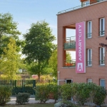 Hotel Appart'city Confort Versailles Bois D'arcy