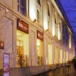 Hotel Ibis Versailles Chateau