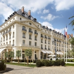 Hotel Waldorf Astoria Trianon Palace Versailles