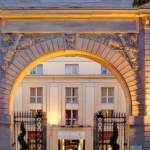 Hotel Le Louis Versailles Chateau Mgallery By Sofitel