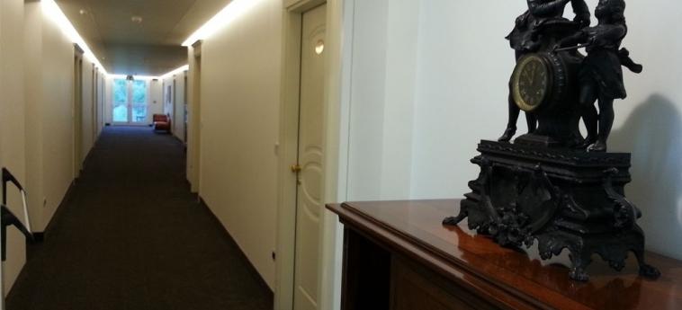 Palace Hotel La Conchiglia D'oro: Appartamento Bilocale VICENZA