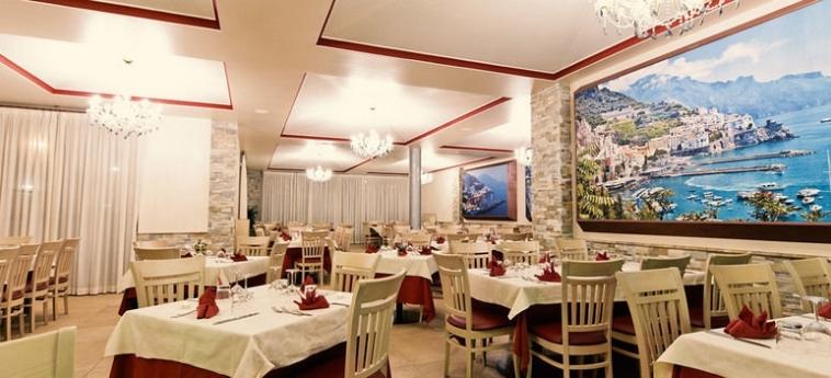 Palace Hotel La Conchiglia D'oro: Appartamento Bizantino VICENZA