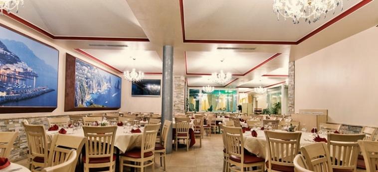 Palace Hotel La Conchiglia D'oro: Appartamento Giunone VICENZA