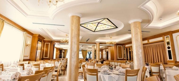Palace Hotel La Conchiglia D'oro: Appartamento Sirene VICENZA