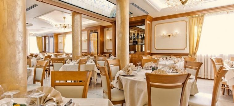 Palace Hotel La Conchiglia D'oro: Bar Interno VICENZA
