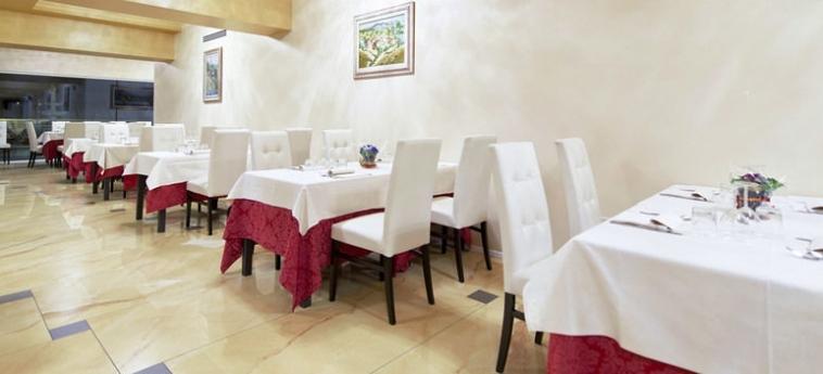 Palace Hotel La Conchiglia D'oro: Camera Business Suite VICENZA