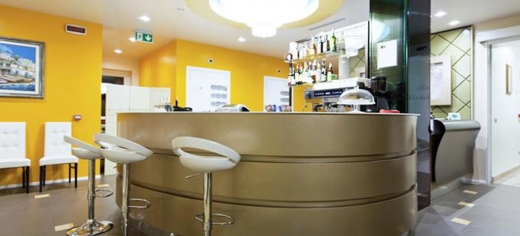 Palace Hotel La Conchiglia D'oro: Camera Doppia - Twin VICENZA