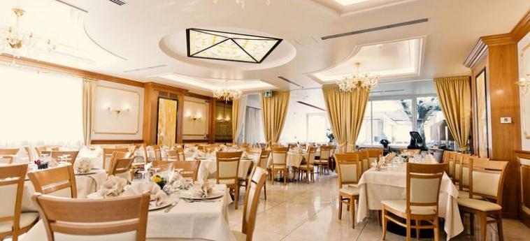 Palace Hotel La Conchiglia D'oro: Camera Quadrupla VICENZA