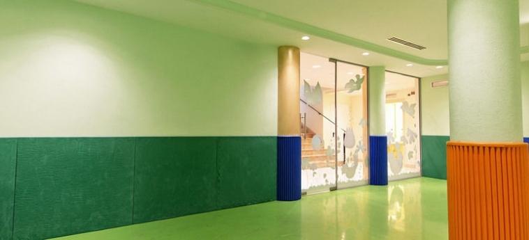 Palace Hotel La Conchiglia D'oro: Camera Suite VICENZA