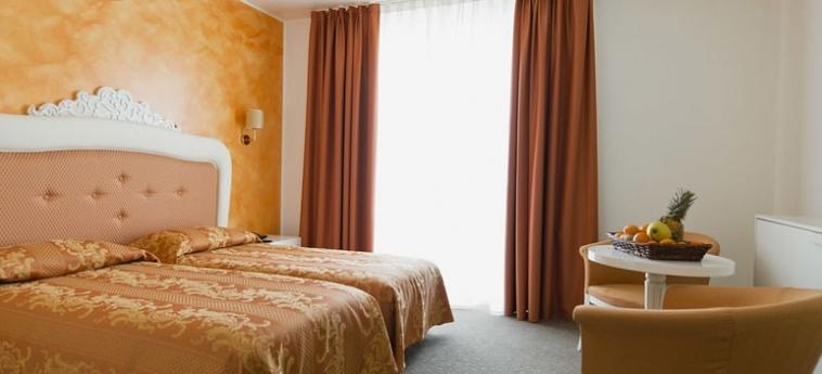 Palace Hotel La Conchiglia D'oro: Casinò VICENZA