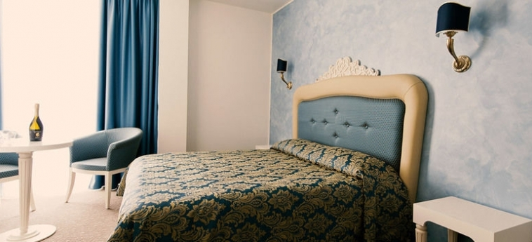Palace Hotel La Conchiglia D'oro: Gazebo VICENZA